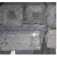 Bamboo Charcoal Briquette