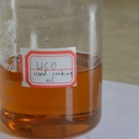 UCO For Biodiesel