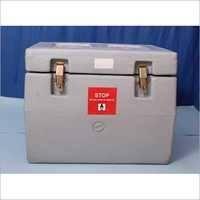 Cold Box  22.40 Liters Model:  316 L