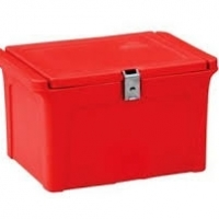 Insulated Ice Box Model Ric 50 Ltrvl
