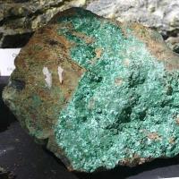 Copper Ore And Copper Concentrate