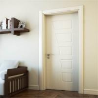 4017 - Interior Room Door