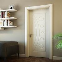 Interior Room Door