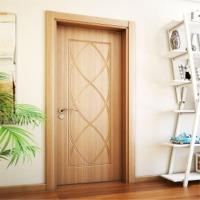 Interior Room Door -4110