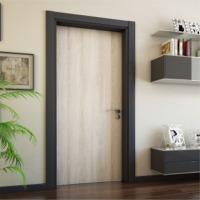 Interior Room Door 4634