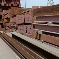 Scrap Metal (Heavy Melting Steel)