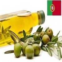 Portuguese Extra Virgin Olive Oil
