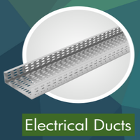 Electrical Ducts, Strut Chanels, Fixings