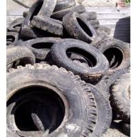 Waste/Scrap Tyres