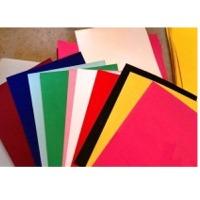 Colored Bond Paper