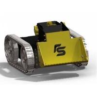 Robosoft Systems Dumpster Robot Kit