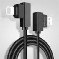 L-shape Lightning Data Cable