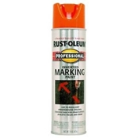 Inverted Marking Paint Spray - 2554838