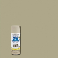 Rust-Oleum Paint Plus Primer Beige 249080