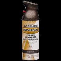 Rust-Oleum Forged Hammered - Chestnut