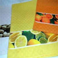 Photo Print Kitchen & Table Linen