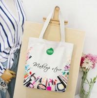 Canvas Shopping Bags