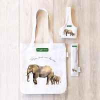 Tote Bag, Canvas Bag And Shopping Bag