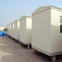 Prefabricated Buildings (Portacabins)