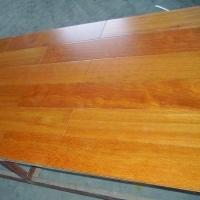 Kempas Hardwood Floor Solid Wood Floor Tile