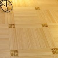 Oak Walnut Art Parquet Wooden Flooring