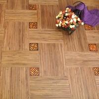 Walnut Oak Art Parquet Engineered Timber Floor