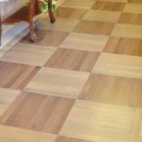 Oak Art Parquet Wood Floor Inlaid Flooring