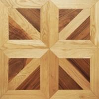 Oak Walnut Parkett Hardwood Flooring Parquet