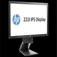 HP Z22i 21.5-Inch Ips Monitor