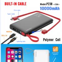 Power Bank Portable Power Mobile Power Bank