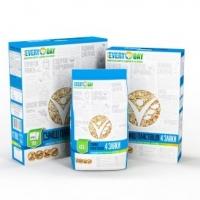 Flakes Mix 4 Cereals