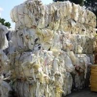 Waste PP Bulk Bags