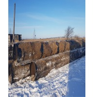 Used Oil Pipeline Steel Pipe