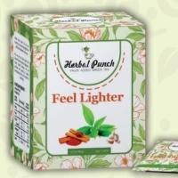 Feel Lighter Ayurvedic Medicinal Green Tea