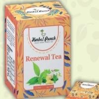 Renewal Ayurvedic Medicinal Green Tea
