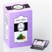 Diabee Fighter Ayurvedic Medicinal Green Tea