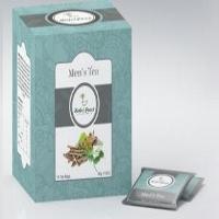Mens Ayurvedic Medicinal Green Tea
