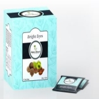 Bright Eyes Ayurvedic Medicinal Herbal Green Tea