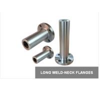 Long Weld-Neck Flanges
