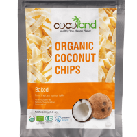 Coconut Chips  (Organic /Conventional)