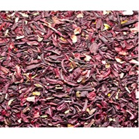 Dried Hibiscus Petals