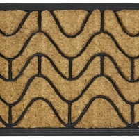 Moulded Coir Tuffscrape Mat