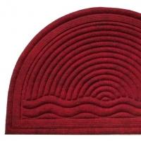 Polypropylene Mat Ribbed Carpet