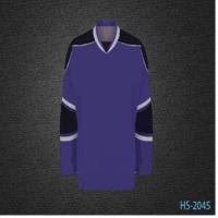 Ice Hockey Dress