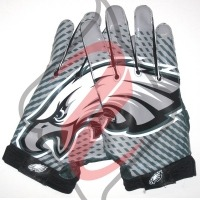 American Sublimation Football Gloves