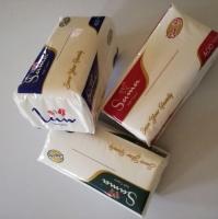 Facial Tissue, Toilet Roll & Kitchen Roll