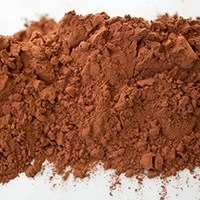 Cocoa Powder - Alcaline - Dark