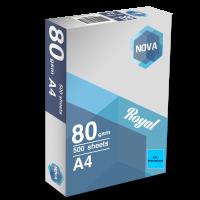Nova-Copy Paper-80gsm