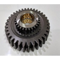 Transmission Gears And Shafts