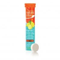 Vitamin C 1000 Mg (lemon Flavor)